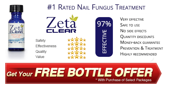 Get a free bottle of ZetaClear in Australia